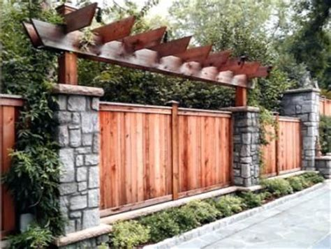 patio fences and walls 91 best privacy wall images on