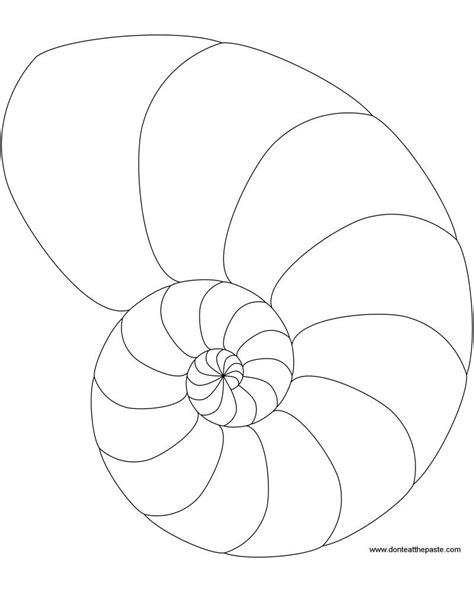 spiral  color coloring pages zentangle patterns pattern