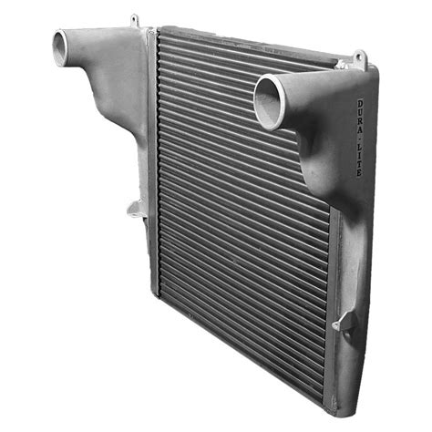 kenworth   evolution charge air cooler  dura