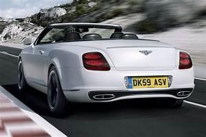 Bentley Continental 2018 Cabrio : bentley continental supersports convertible o ~ Jslefanu.com Haus und Dekorationen