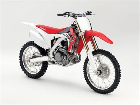 2014 motocross bikes 2014 honda crf450r dirt action