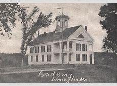 Limington, Maine Wikipedia
