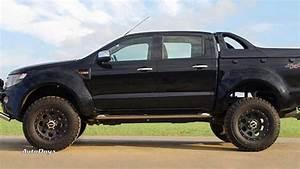 Ford Ranger 4x4 : 2013 ford ranger kentros by delta 4x4 youtube ~ Jslefanu.com Haus und Dekorationen