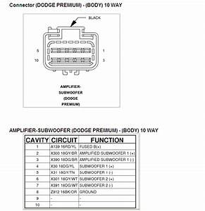 Where Can I Get A Copy Of Dodge Charger 2009 Wiring