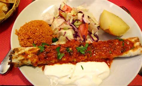 restaurant chez dilan 2 ème kurde