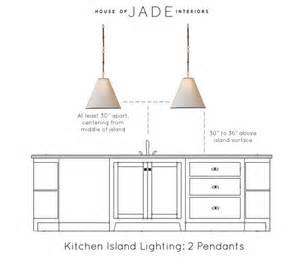 kitchen island height kitchen island lighting height kitchen island using two pendant lighting height the ideal