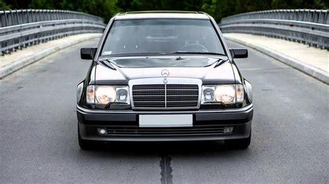 mercedes w124 500e mercedes w124 500e 1991