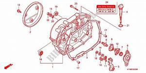Honda Wave 125 X Wiring Diagram