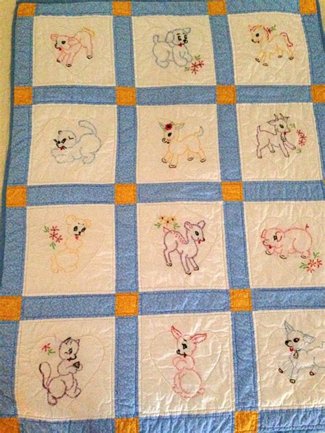 baby quilts to make how to make a baby quilt knitionary