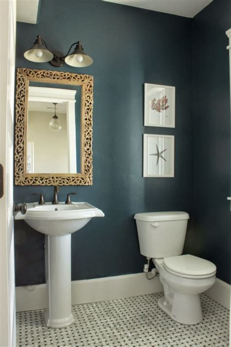 Color To Paint Small Bathroom best 25 small bathroom paint ideas on small