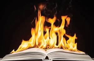 من تاريخ إحراق الكتب و المكتبات في الإسلام…