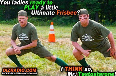 Ultimate Frisbee Memes - pin by dizradio disney on demand on disney meme pinterest