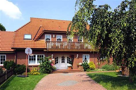 Nordseeurlaub In Werdum, Ostfriesland Ferienwohnung