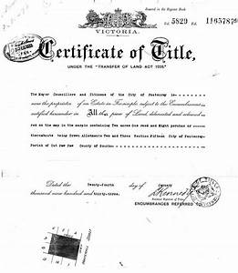 1000 images about offer letter certificate on pinterest for Documents of title to property