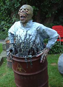 33, Best, Scary, Halloween, Decorations, Ideas, U0026, Pictures
