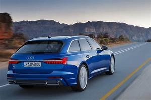 Prix Audi Rs6 : prix audi a6 avant 2018 prix et quipements du nouveau break a6 l 39 argus ~ Medecine-chirurgie-esthetiques.com Avis de Voitures