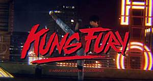 Kung Fury Is The Most 80s Movie Ever U00bb Fanboycom