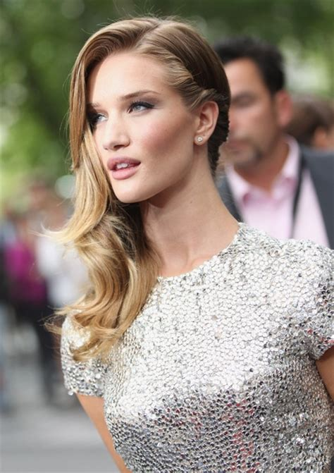 side swept hairstyles   occasion pretty designs
