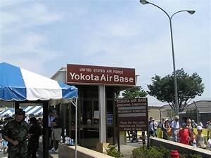 Yokota Air Base - Wikiwand