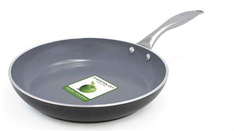 frying pan pans stick non greenpan tefal venice lakeland friendly wide expertreviews