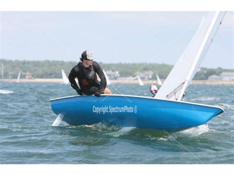 Dinghy Catamaran Sailboats For Sale by Best 25 Laser Sailboat For Sale Ideas On Pinterest