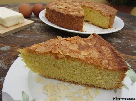 Torta Mantovana Ricetta by Torta Mantovana Dolce Tipico Toscano Torta Tipica Toscana