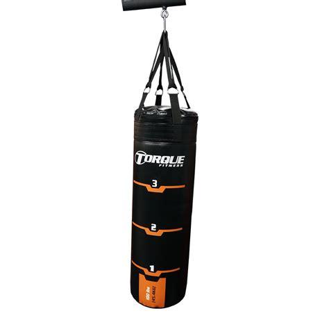 heavy bag torque  lb torque fitness