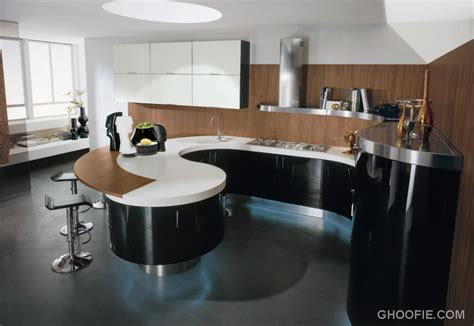 italian kitchen island modern italian kitchen design curved kitchen island modern