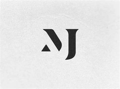 mj monogram exploration   ryan kirkpatrick initials