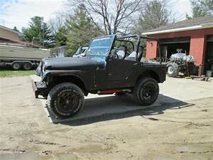 1979 Jeep Cj5 Amc 304 V8 Engine - 3 Speed Trans
