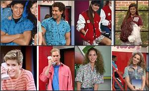 Saved By The Bell Cast Looks Exactly The Same 20 Years Later