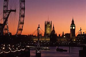 London 'is world's favourite city behind New York ...