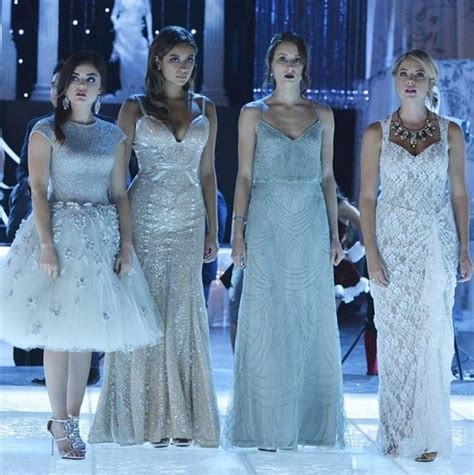 Pretty Little Liars 2014 Special pretty little liars s5x13 how the a stole christmas