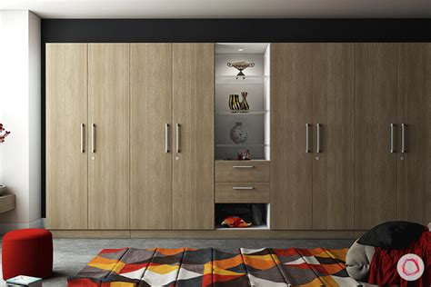 Wooden Wardrobe by 7 Wooden Wardrobe Designs For Your Home