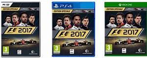 F1 2017 Jeux Video : info utiles f1 2017 bande annonce et info jeux vid o articles ~ Medecine-chirurgie-esthetiques.com Avis de Voitures