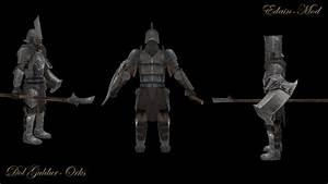 Dol, Guldur, Orcs, Image