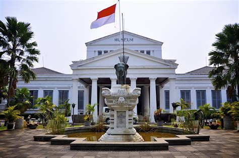 museum   jakarta asean life