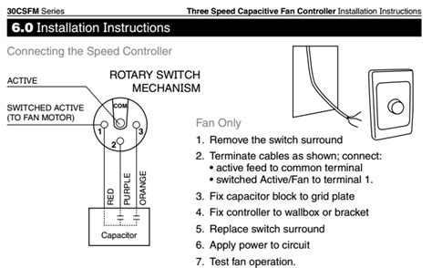 3 speed ceiling fan motor wiring diagram fuse box and