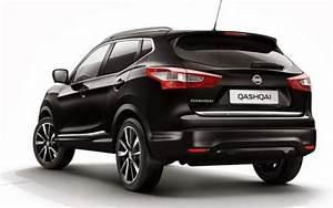 Nissan Kaşkai : nissan qashqai 2 news auto suv ~ Gottalentnigeria.com Avis de Voitures