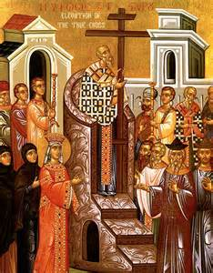 wedding gift for best friend icfehc1 exaltation of the holy cross orthodox icon st
