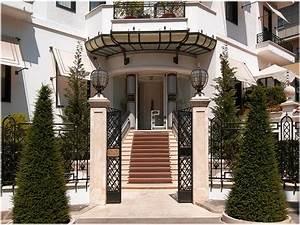 Hotel Lord Byron, Rome, Italie | Cap Voyage
