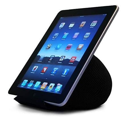 Amazon.com: iPad Bed & Lap Stand by iProp; Bean Bag Universal Tablet Holder for iPad 1/2/3/4 ...
