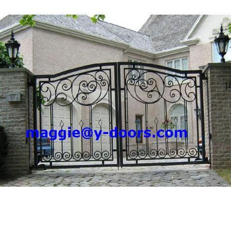 jardin en fer forg 233 porte principale designs pour ext 233 rieur entr 233 e acier de porte ext 233 rieure