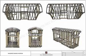 Tiny House Bauplan : plan tiny house bohemian tiny house france ~ Orissabook.com Haus und Dekorationen