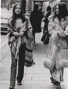 Hippie chicks | 1960s | Pinterest