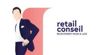 retail conseil recrutement mode luxe
