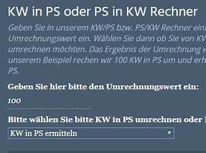Smart Leasing Rechner : kw in ps oder ps in kw rechner von preiswert ~ Jslefanu.com Haus und Dekorationen
