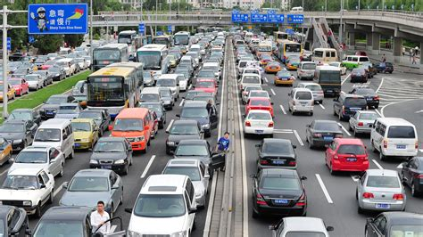 how i flunked china 39 s driving test three times ncpr news