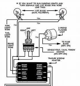 70 Best Of 2 Pin Flasher Relay Wiring Diagram