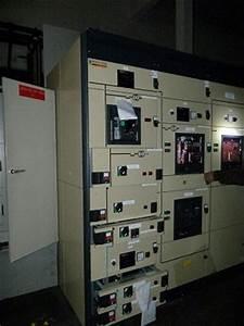 Armoire Electrique Tgbt Okken D39occasion